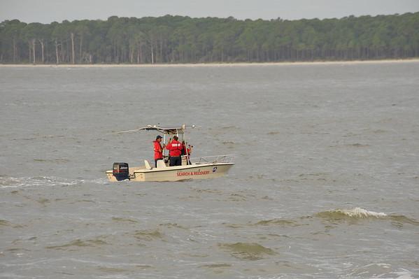 Glynn County EMA - Georgia GEMA FEMA 09-10