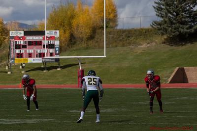 2014-10-11 Western State vs Black Hills State