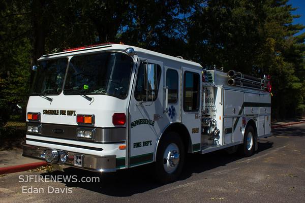 2015 Fire News