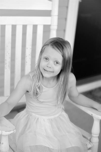 Katelyn 5 Years