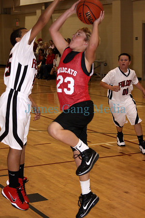 BASKETBALL - 2011/12 Season