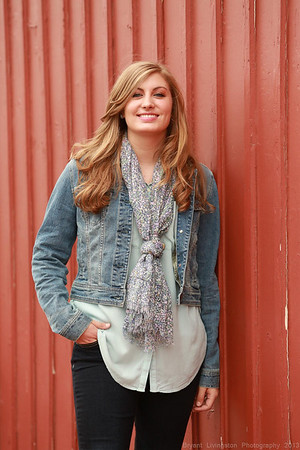 Katie Jackson Senior
