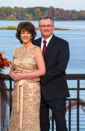 Cindy & Greg - Nov 2013