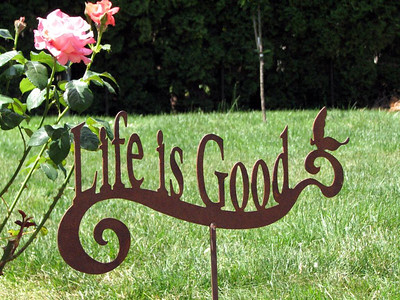 Margo's Secret Garden 2007