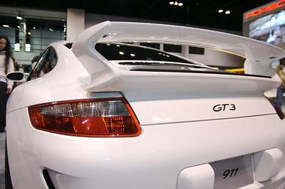 Chicago Auto Show 2007