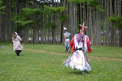 Crawford Lake Aboriginal Awareness Day June 24 2012