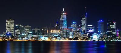 Around Perth