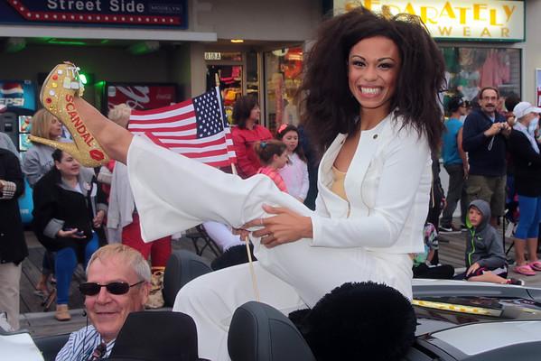DBKphoto / Miss New Jersey  2014 - 15 Cierra Kaler-Jones