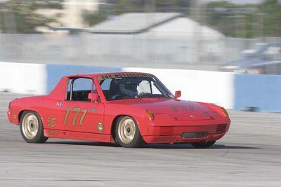 No-0428 The HSR Sebring Fall Classic on November 19-21 2004