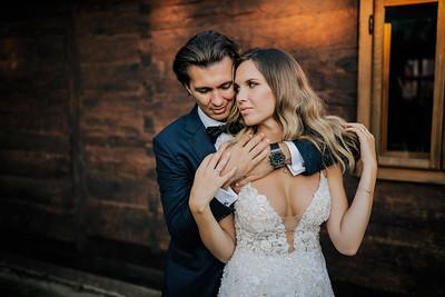 Kristina & Matej Wedding