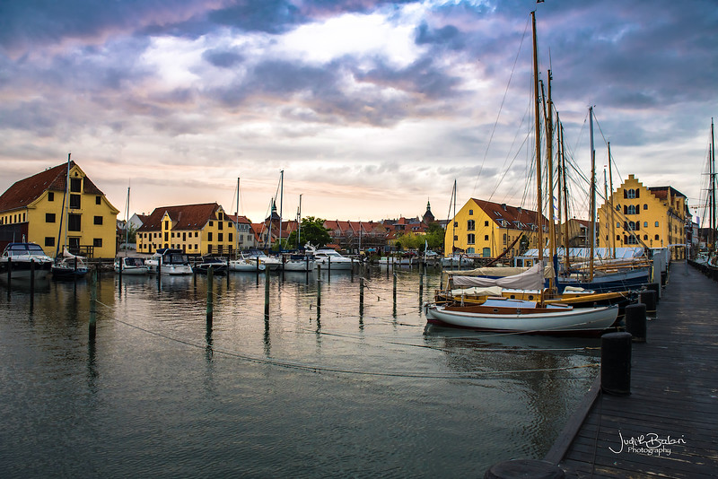 Thurø, Denmark