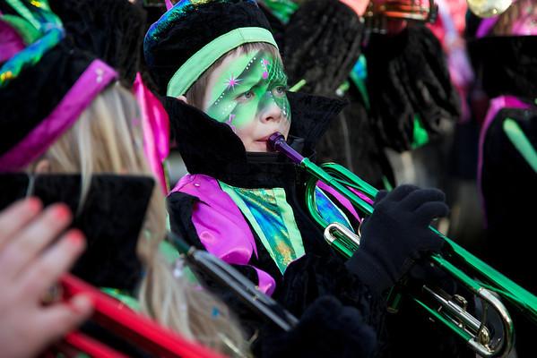Carnival Estavayer 2013