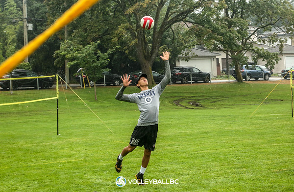 TFC & Volleyball BC Adult Grass Provincials - Saturday