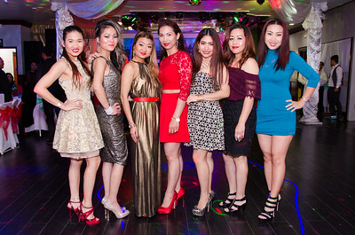 Legend Christmas Party:  December 26, 2015