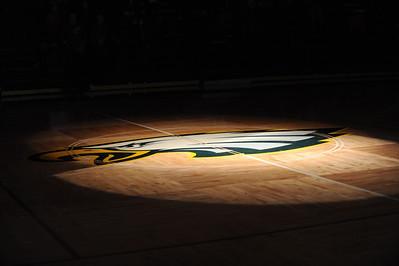 Boys Varsity Basketball - Ballard 2012-2012