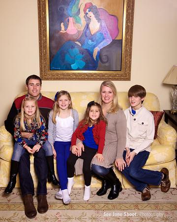 Falb Family