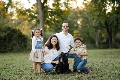 Piovesana Family