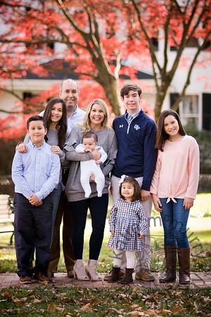 Garayta Family Nov2017