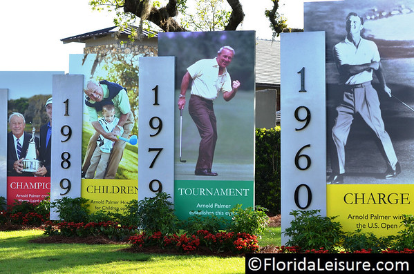 Arnold Palmer Invitational 2012 - ProAm Day