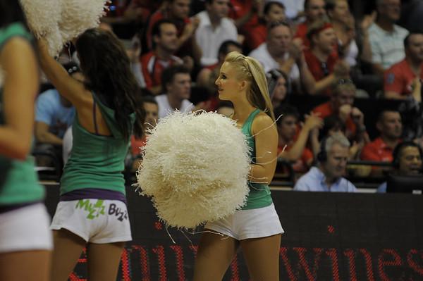 Muzz Buzz Dancers