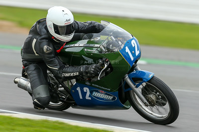 Classic Motorcycle Racing Club - Silverstone