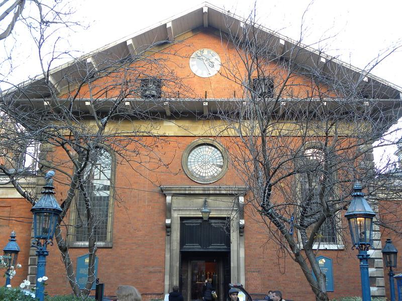 St Paul Covent Garden.JPG