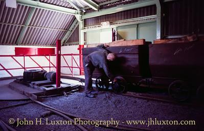 Lewis Merthyr Colliery - Rhondda