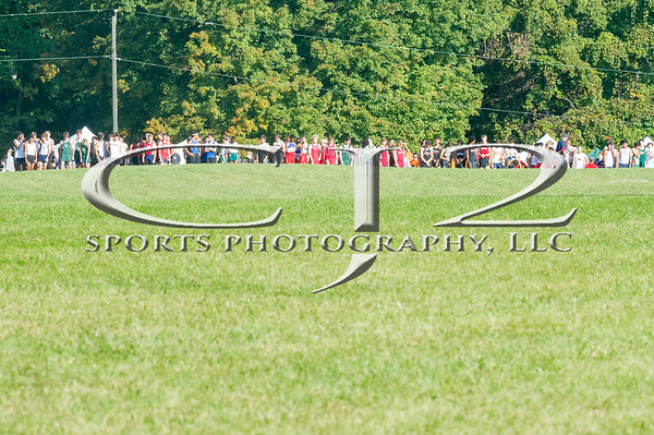 9-16-2017 Oatlands Invitational Cross Country Meet