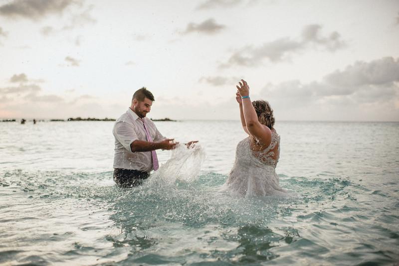 Requiem Images - Aruba Riu Palace Caribbean - Luxury Destination Wedding Photographer - Day after - Megan Aaron -82.jpg