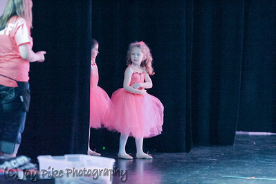 2013 Excel Dance Centre Recital