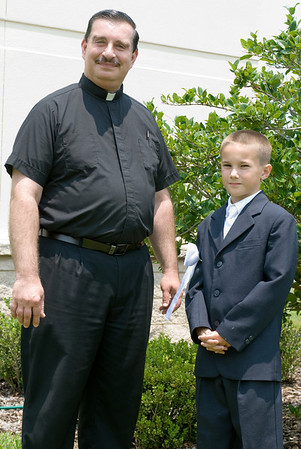 2007 First Communion