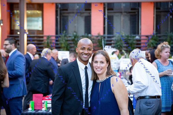 Hall of Fame Dinner & Induction - Oct 5, 2019