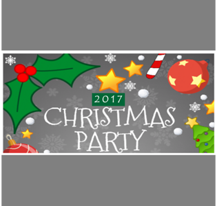 Fifth Precinct Christmas Party
