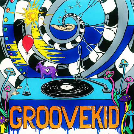 Groovekid Gallery