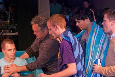 Baptismal November 2009