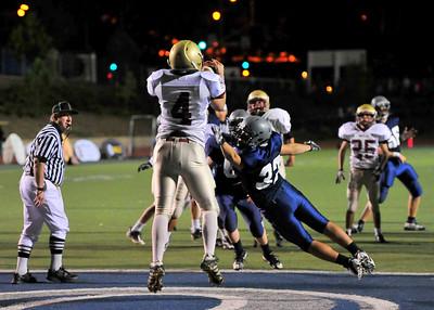 Freshman - San Marcos Knights