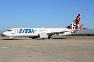 UTair Aviation (Ukraine)