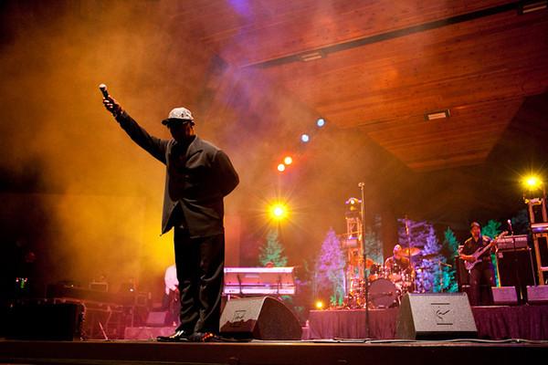 Vail Soul Music Festival 2010