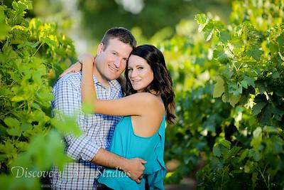 Genevieve & Matt 7-31-2015