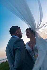 Jacinda & Victor's Wedding