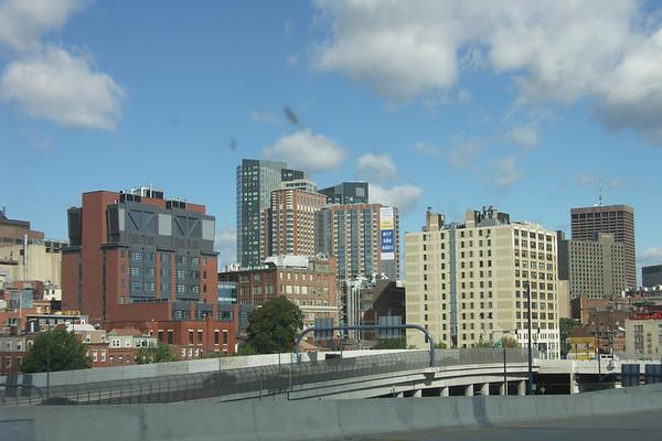 Newport 2007
