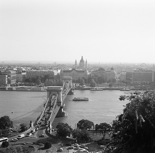 Budapest 120 Medium Format