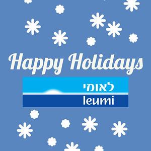 111619 - Bank Leumi