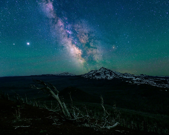 The Hidden Challenges of Astrophotography