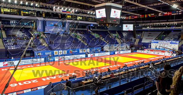 2016 European Judo Championship