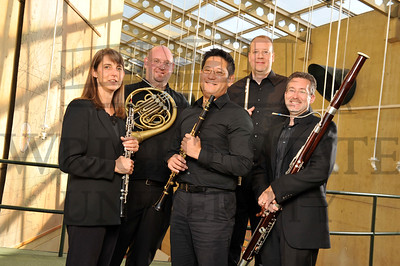 7113 Chamber Orchestra and Woodwin Quintet 10-4-11