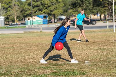 Kickball Tournament 12-14-19