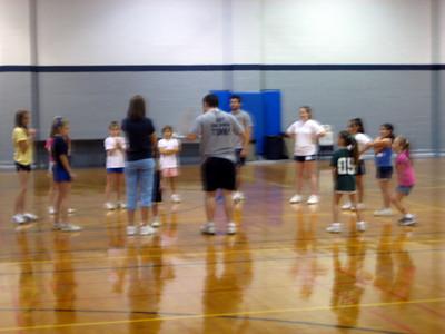 Cheerleader Day Spring 3 07-08