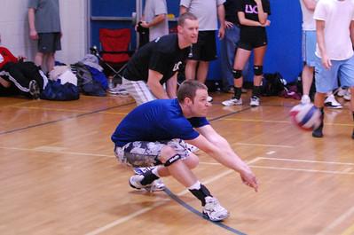 Shaker Tournament - 2010