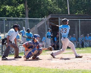 Baseball Collegiate